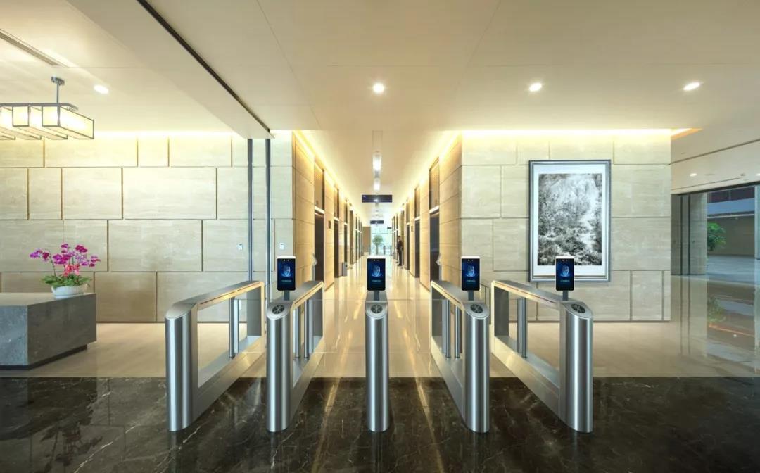 旺龙智能派梯(无感通行):让一切电梯皆可智能派梯!