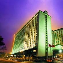 中国大酒店IC卡智能电梯控制系统