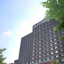 长白山酒店IC卡电梯控制系统