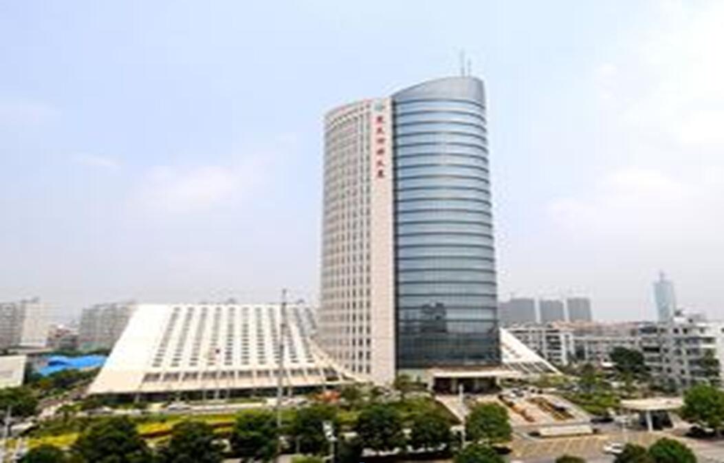武汉楚天传媒大厦IC卡梯控系统